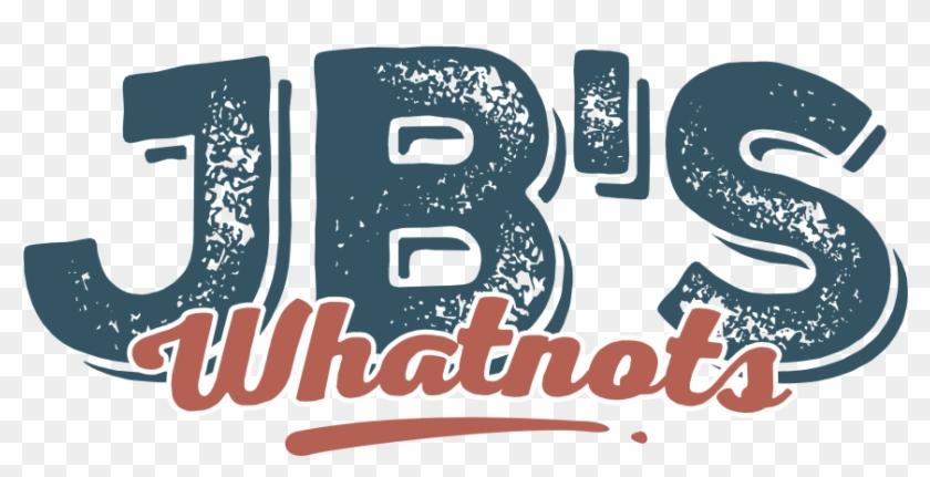 Jb's Whatnots - Illustration Clipart #3345472