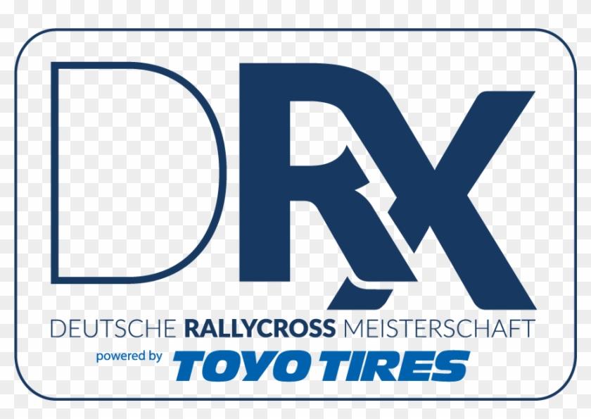 Drx- The German Rallycross Championship Is The Most - Santa Pod Raceway Clipart #3348697