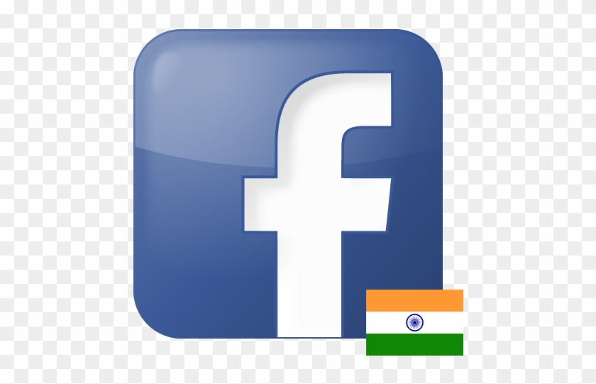 Buy Indian Facebook Likes - Facebook Clipart #3350889