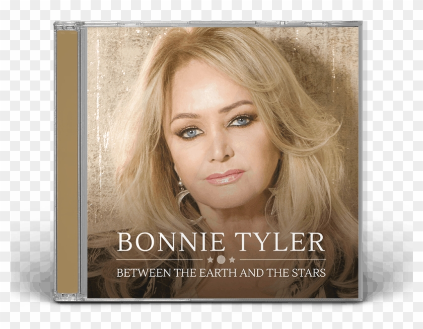Buy Online Bonnie Tyler - Bonnie Tyler Between The Earth And The Stars Clipart #3354980