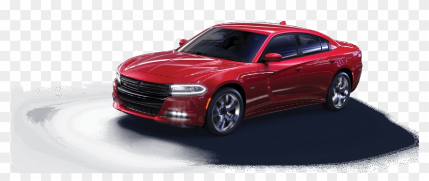 Dodge Charger - Muscle Car Clipart #3357523