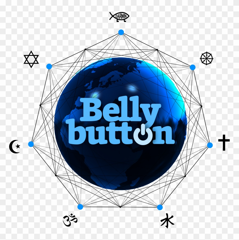 Bellybutton Series - Indian Outlet Clipart #3357931