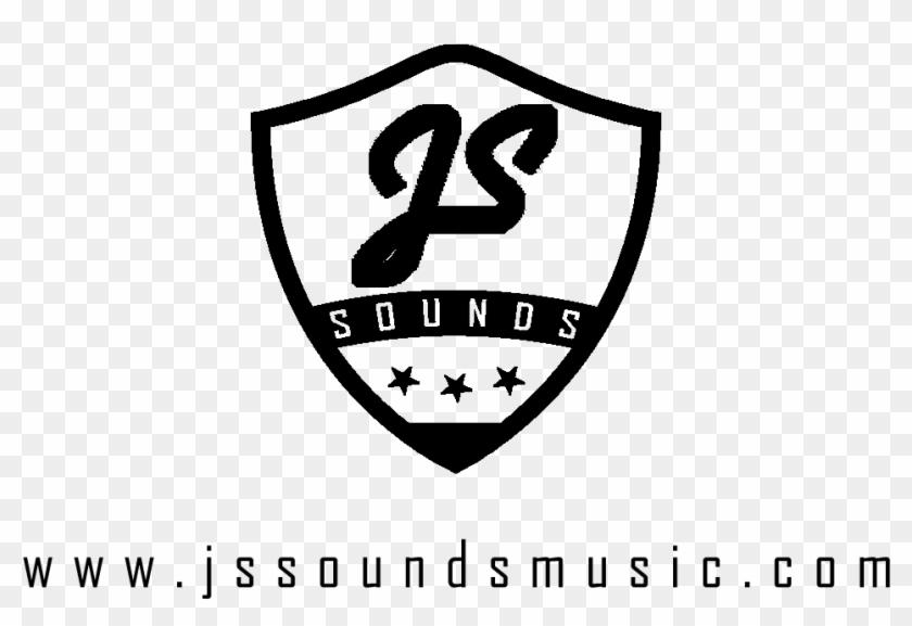 Js Logo 2019 Newblack - Emblem Clipart #3358356