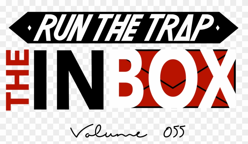 The Inbox Sundays Volume - The Trap Clipart #3358456