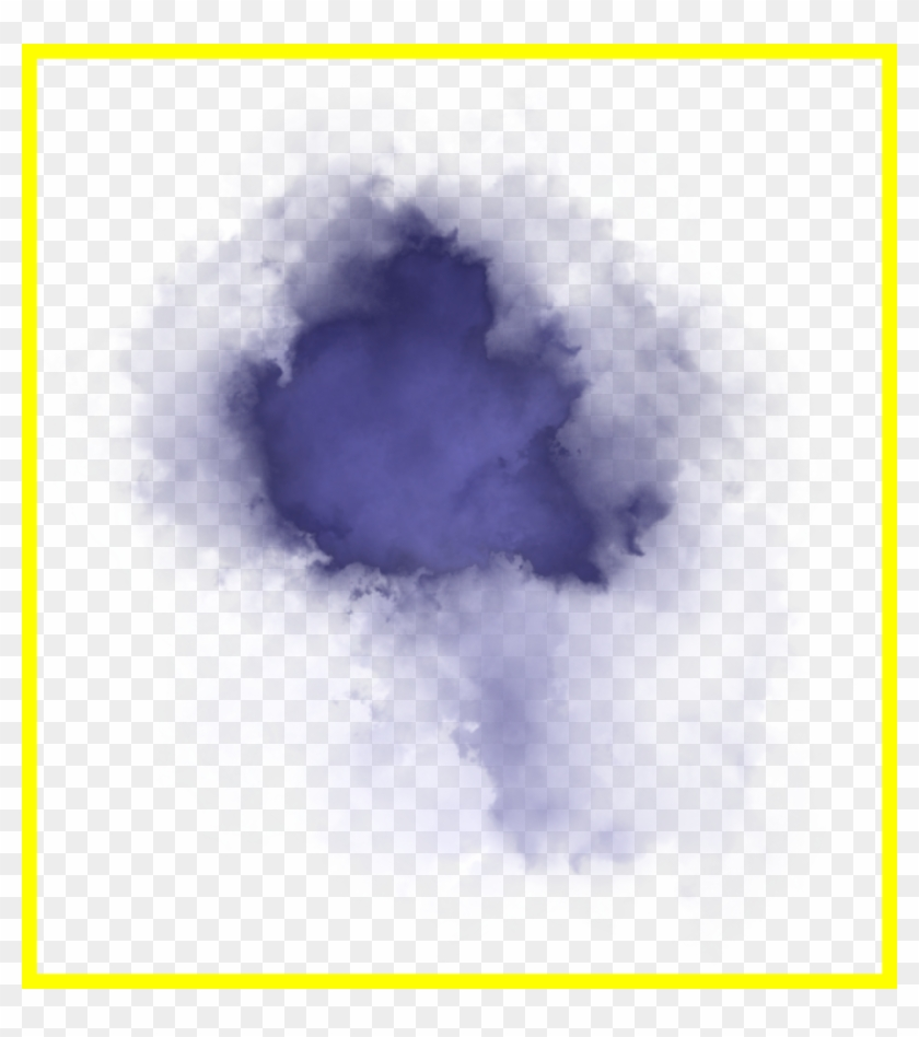 Clouds Tumblr Shocking Cloud Cushion Pillow Image Png - Purple Smoke Clouds Png Clipart #3358571