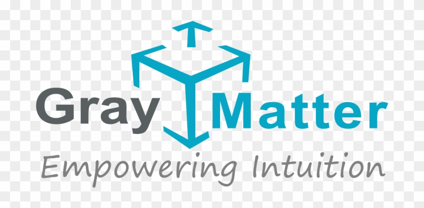 Graymatter Software Services - Graphic Design Clipart #3362130