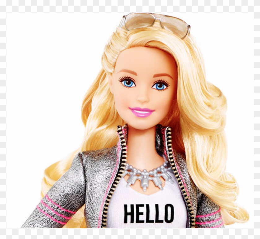Soon Every Computer, Appliance And Vehicle Will Have - Barbie Doll Creepy, HD Png Download #3363054