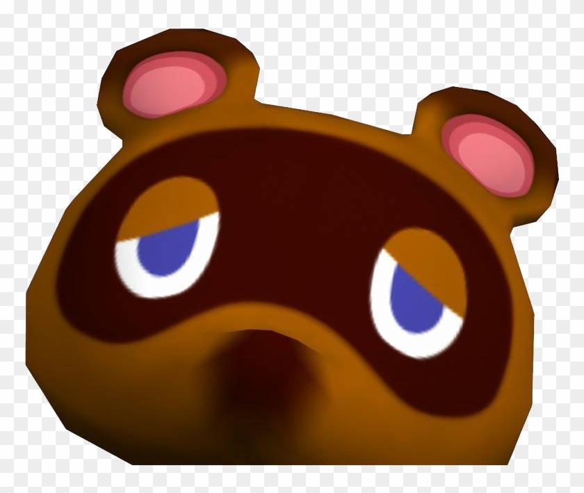 Animal Crossing Tom Nook Png Download Animal Crossing Tom Nook
