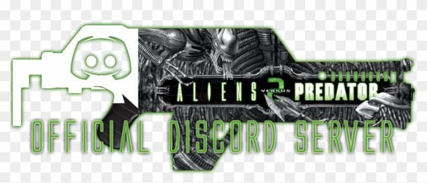 0 Replies 3 Retweets 9 Likes - Aliens Vs Predator 2 Logo Clipart #3367846