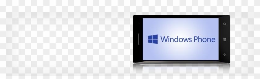 Windows Phone - Smartphone Clipart #3371478