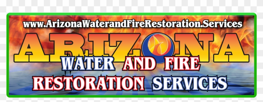 Directory Listings For Water And Fire Restoration And - Majorelle Blue Clipart #3377012