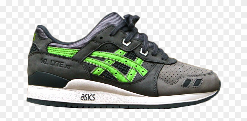 9 Sneaker Collabs Of 2016 We're Totally Eyeing - Ronnie Fieg X Asics Gel Lyte Iii Clipart #3385072