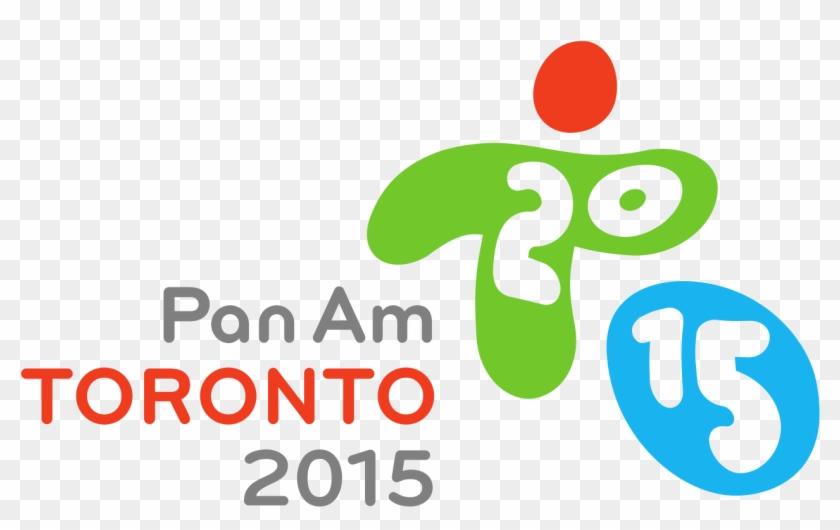 2015 Pan Am Games Logo Clipart #3386559