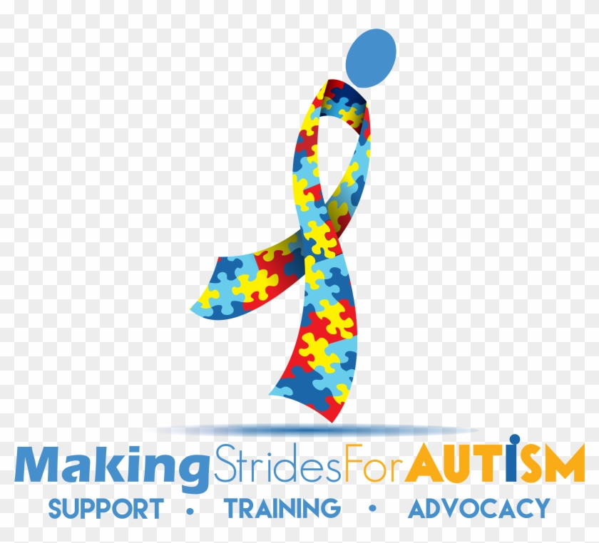 This Is Why We Need Your Support As We Run, Walk, Stim - Graphic Design Clipart #3388957