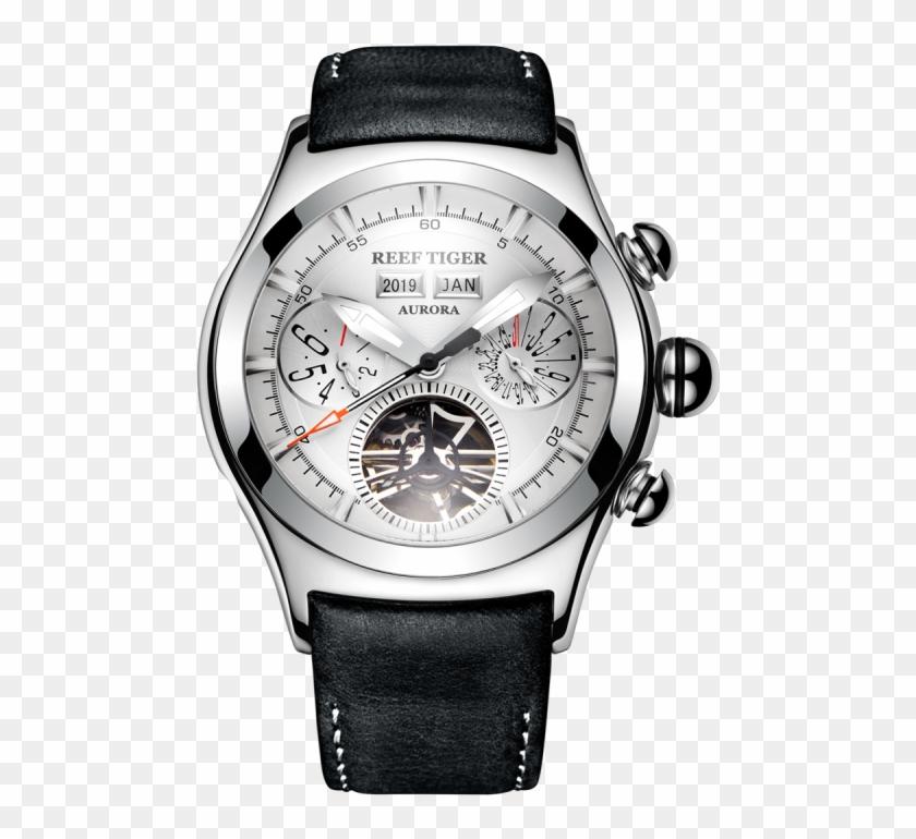Aurora Air Bubble Ii Rga7503-ywb - Find Time Watches Clipart #3393931