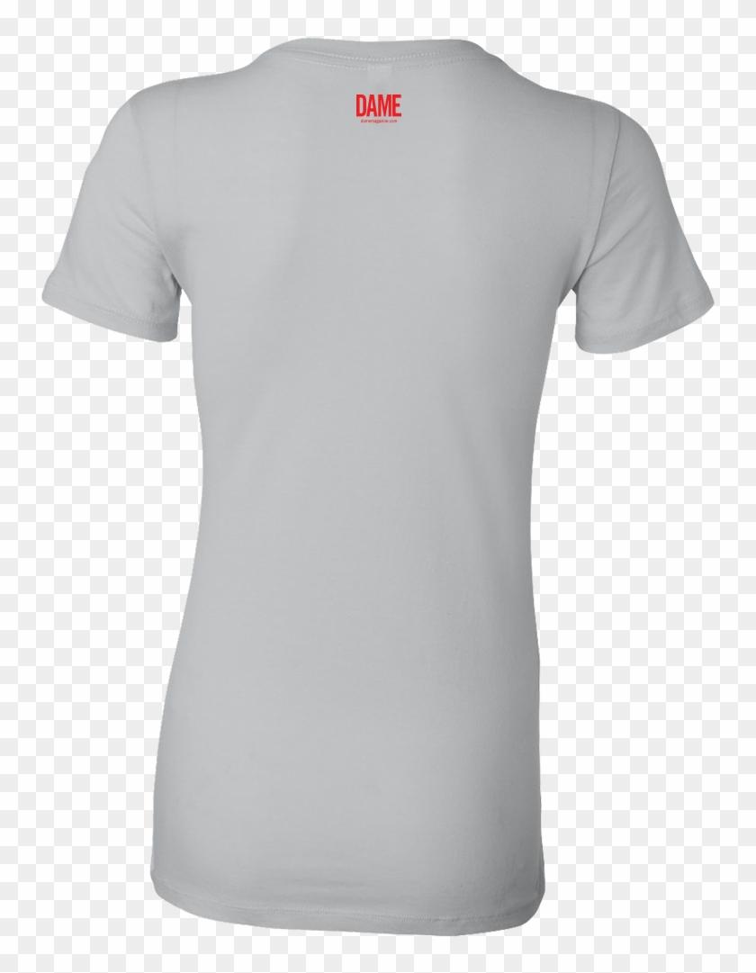 Well Behaved Women T-shirt - T-shirt Clipart #3394486