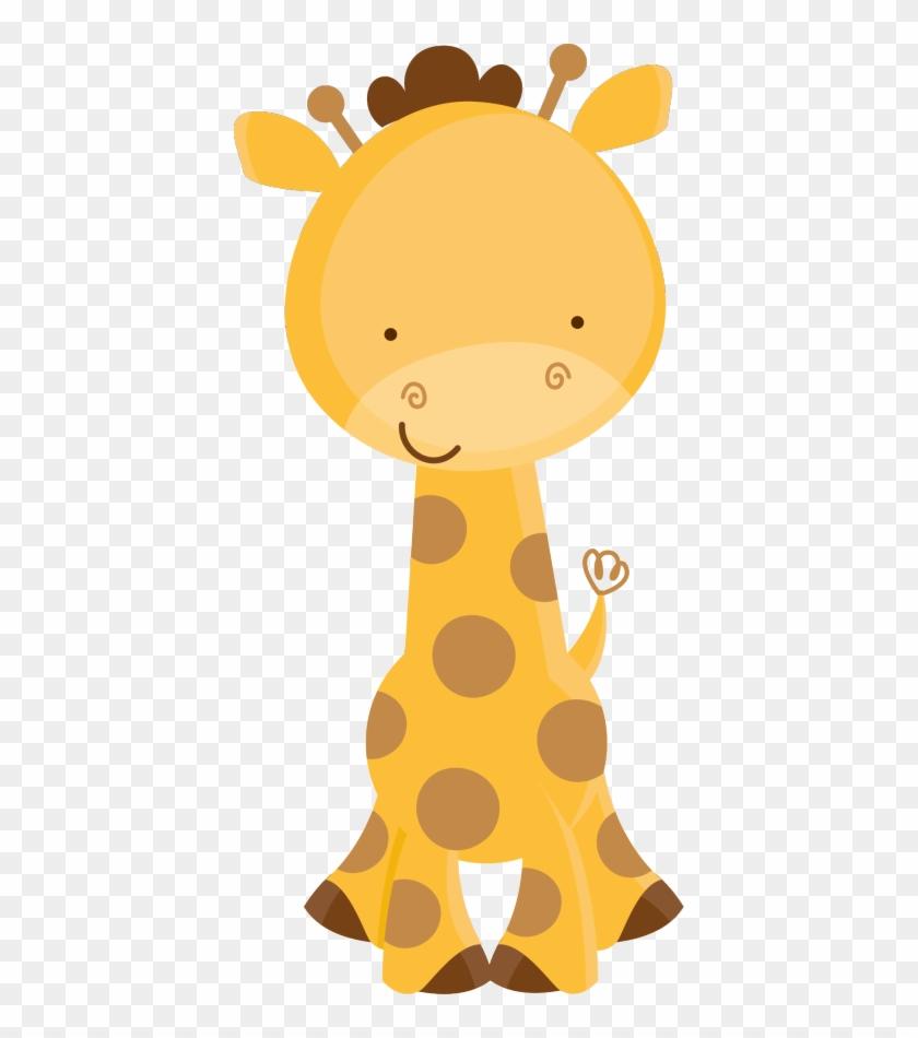 Ver Todas Las Imágenes De La Carpeta Alpha Safari Animals, - Invitaciones Para Baby Shower Con Frases Bonitas Clipart #3396687
