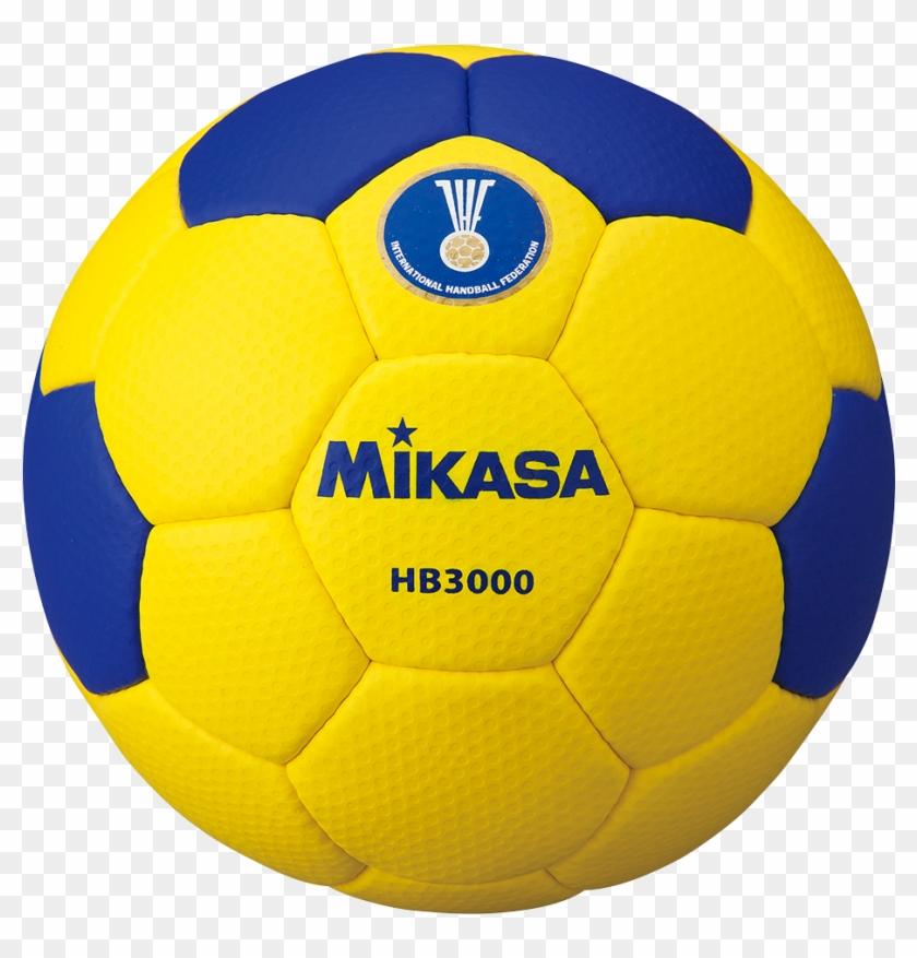 Handball Ball Png Clipart 3397899 Pikpng