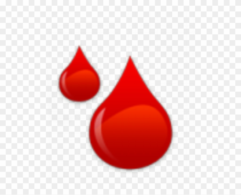 Blood Ico Clipart #340062
