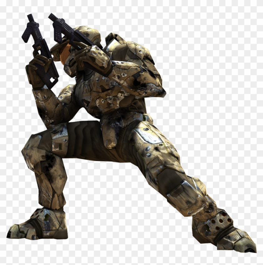 Halo 2 Master Chief Clipart 342740 Pikpng