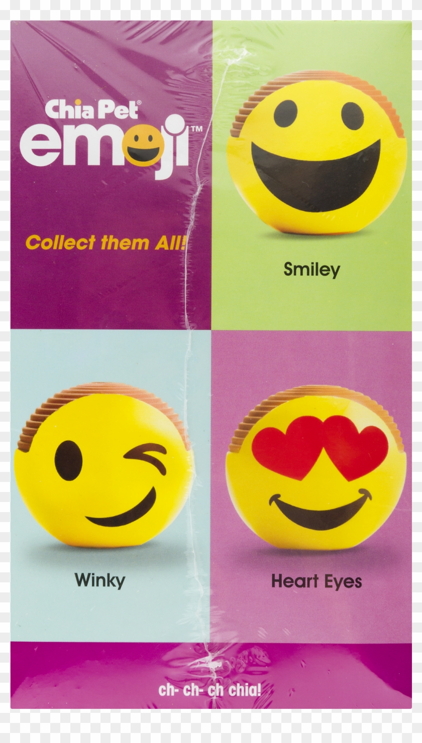 Smiley Clipart #344991