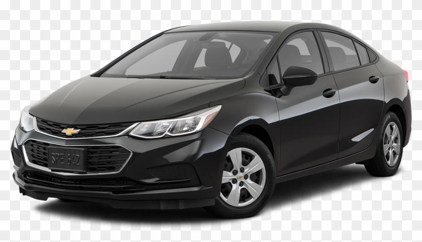 2018 Chevrolet Cruze - Chevrolet Cruze 2019 Black Clipart ...