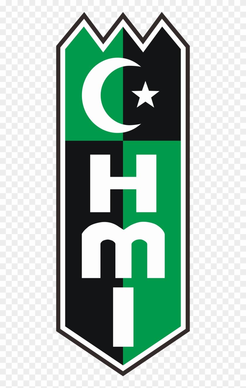 Lambang Hmi - Vector Logo Hmi Hd Clipart #3406044