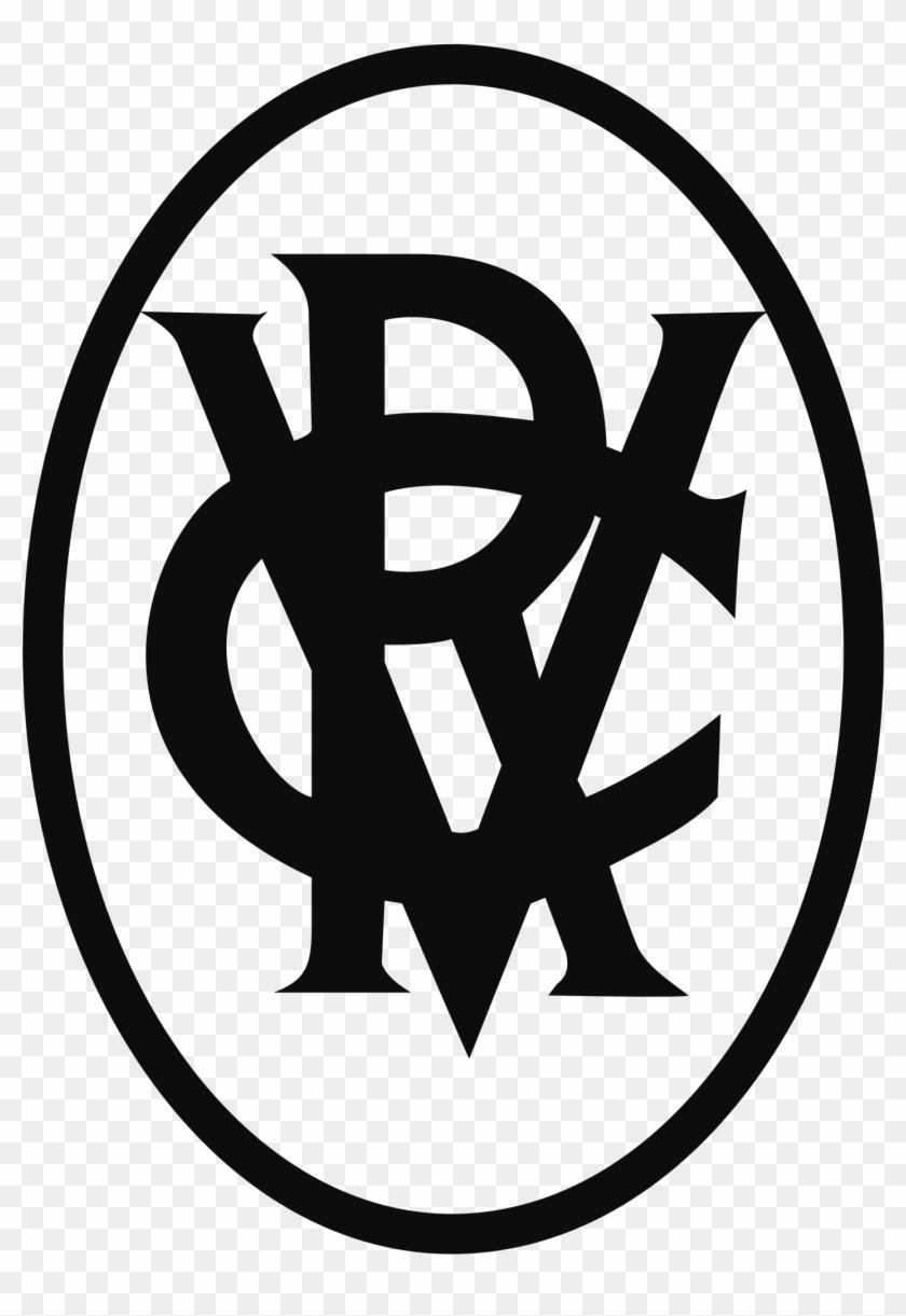 Victoria Racing Club Logo Png Transparent - Victoria Racing Club Logo Png Clipart #3420134