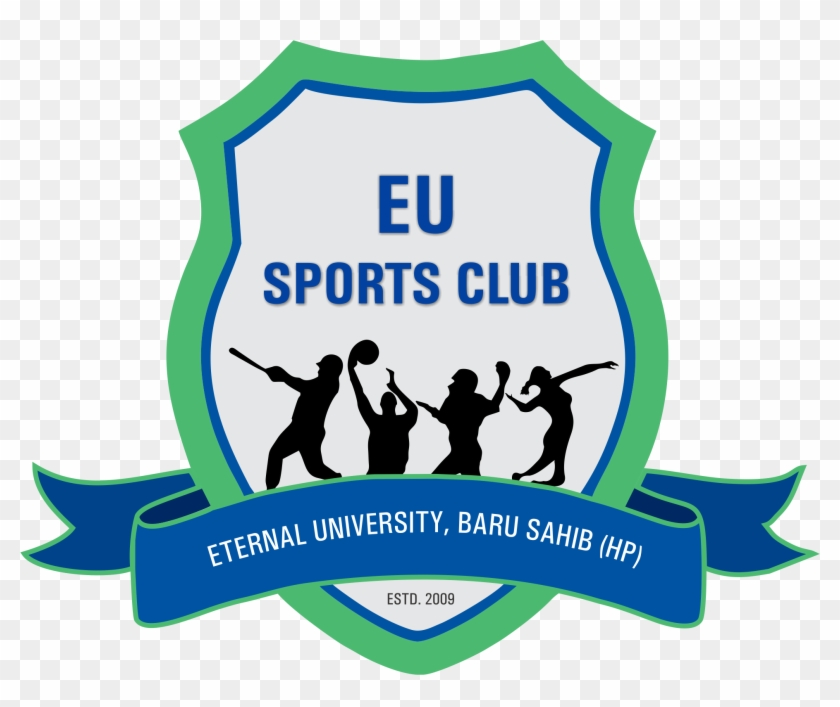 Eternal Sports Club - Football Club Logo Design Clipart #3420381