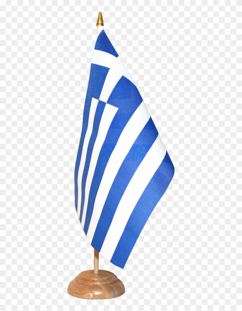 Greece Table Flag   Flag Clipart 15   PikPng