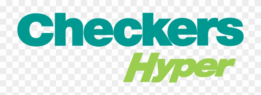 Checkers Hyper Logo Png Clipart #3431587