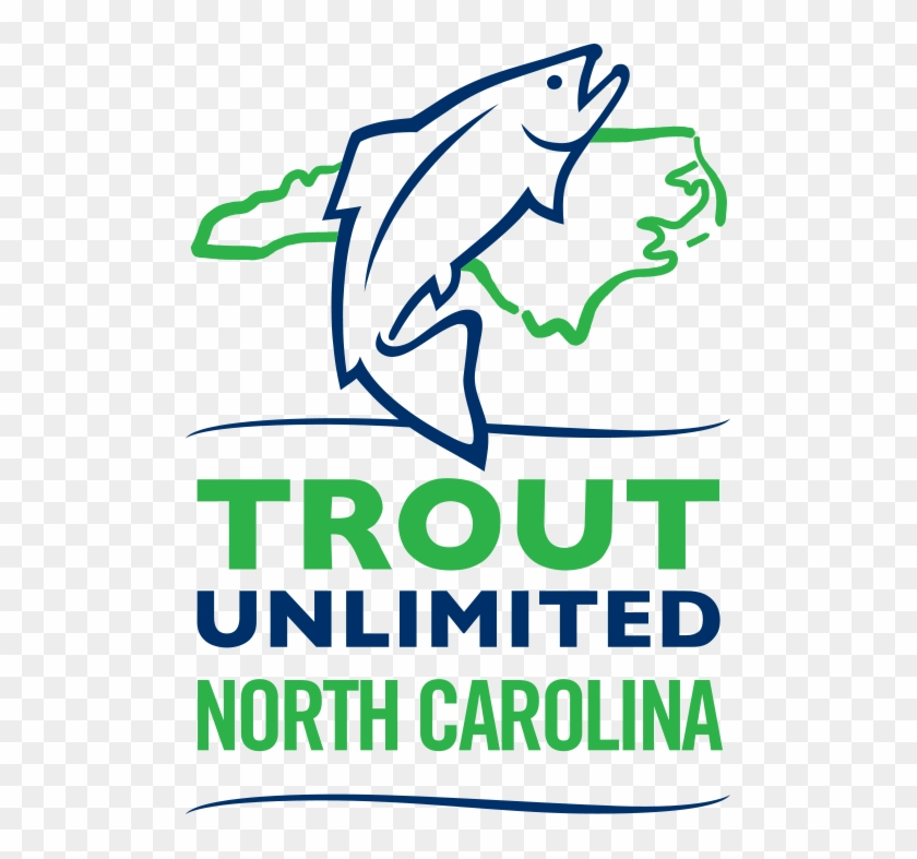 North Carolina Council Of Trout Unlimited - Mecs Don T You Want Clipart #3438305