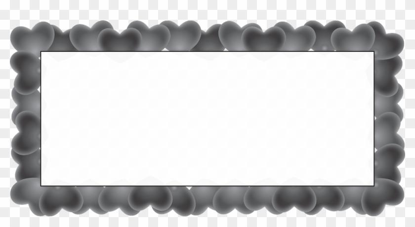 Frame Border Holder - Exercise Equipment Clipart #3449794
