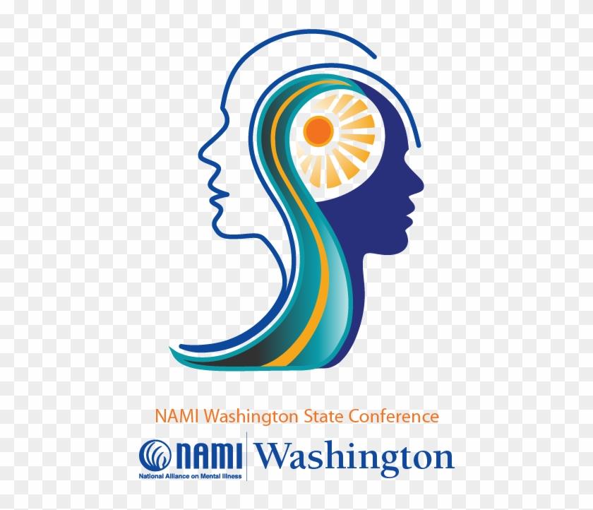 Event Logos - National Alliance On Mental Illness Clipart #3455326