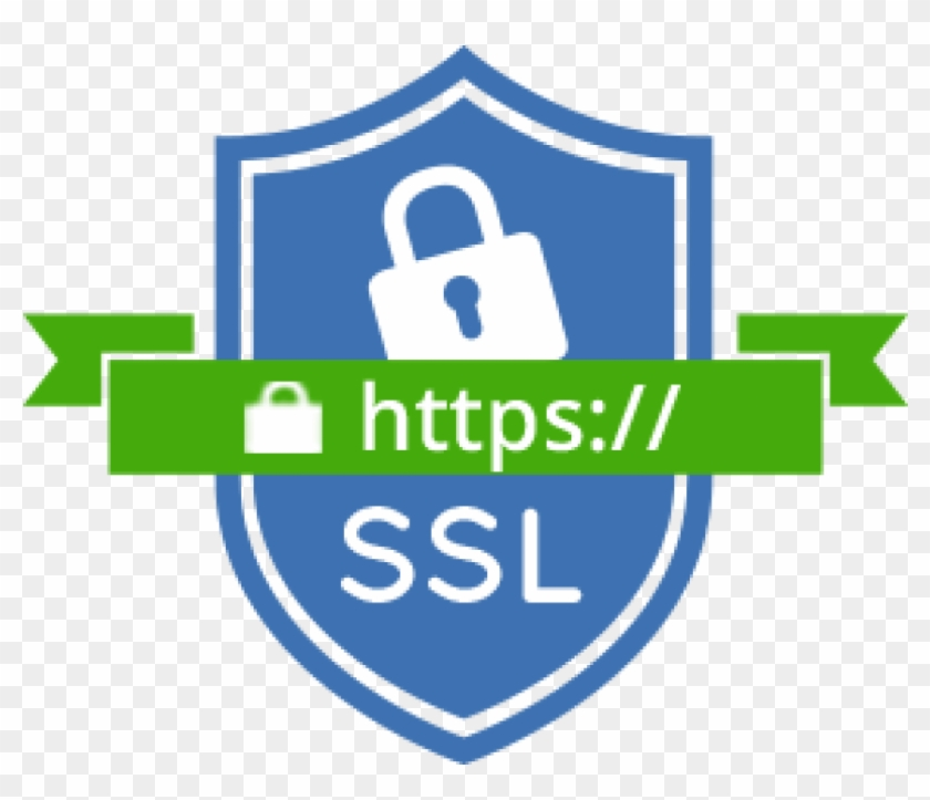 Ssl Certificate Logo Png Clipart@pikpng.com