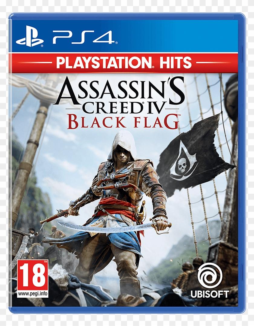 Buy Playstation Hits Assassin S Creed Iv Black Flag Playstation