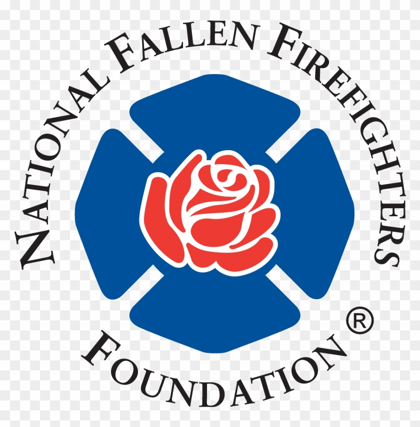 National Fallen Firefighters Foundation - National Fallen Firefighter Memorial 2018 Clipart #3479986