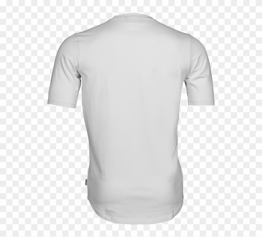 White Brand Shirt Front White Brand Shirt Back Cycling Jersey