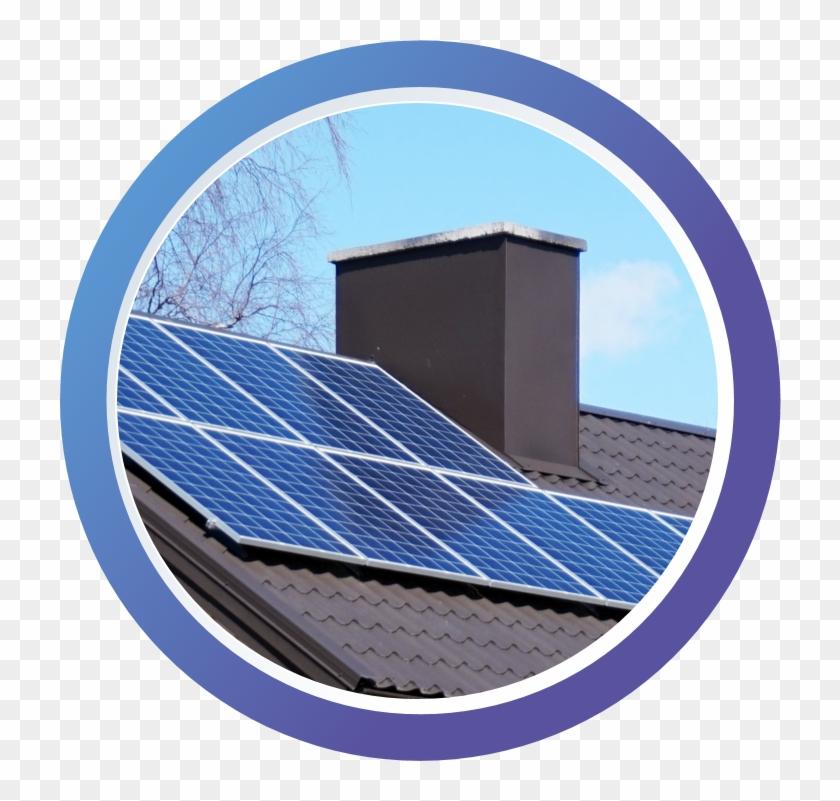 Renewable Energy - Solar Energy Clipart #3494166