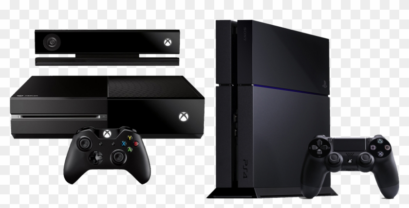 1440 X 720 1 - Xbox One Playstation 4 Png Clipart #354346