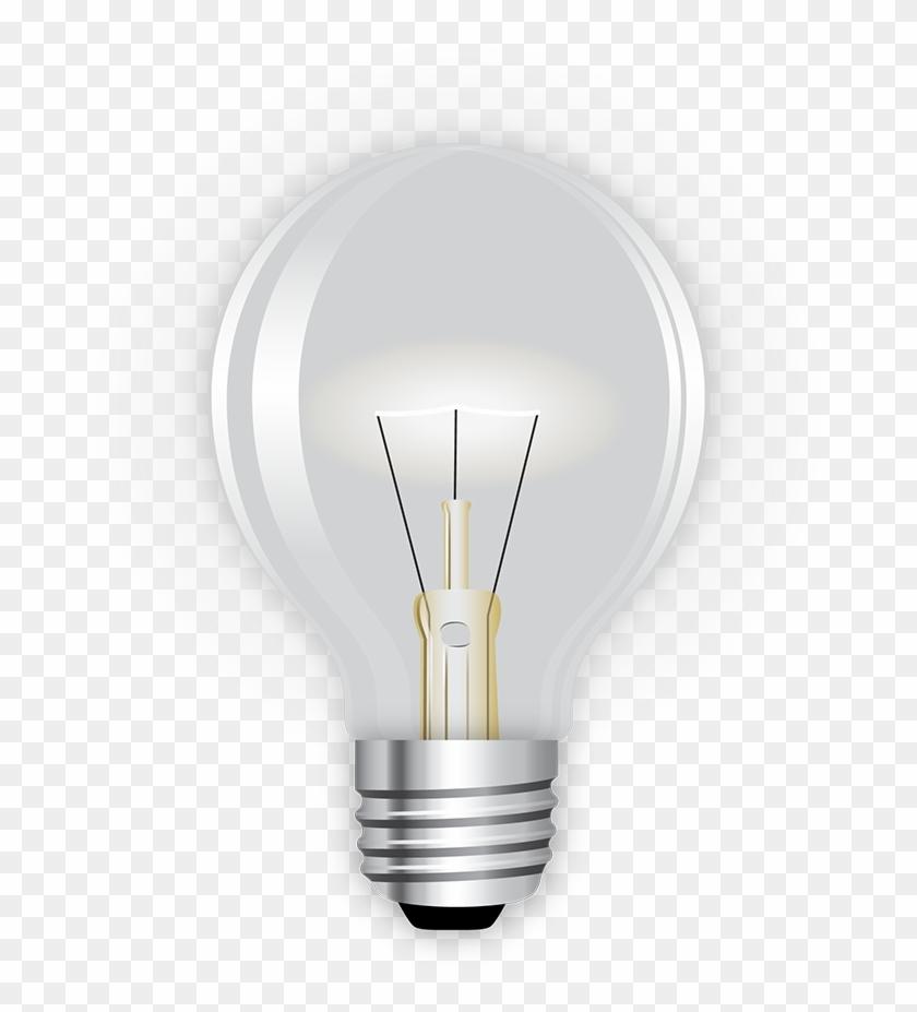 Why Choose Paradigm - Incandescent Light Bulb Clipart #3503685