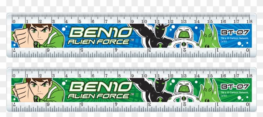 Bt-07 - Ben 10 Alien X Clipart #3511695