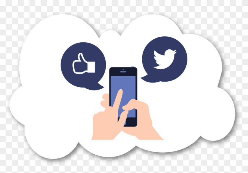 Social Media Marketing Clipart #3512075