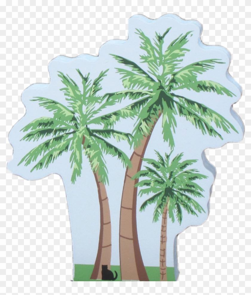 Sabal Palmetto Clipart #3529654