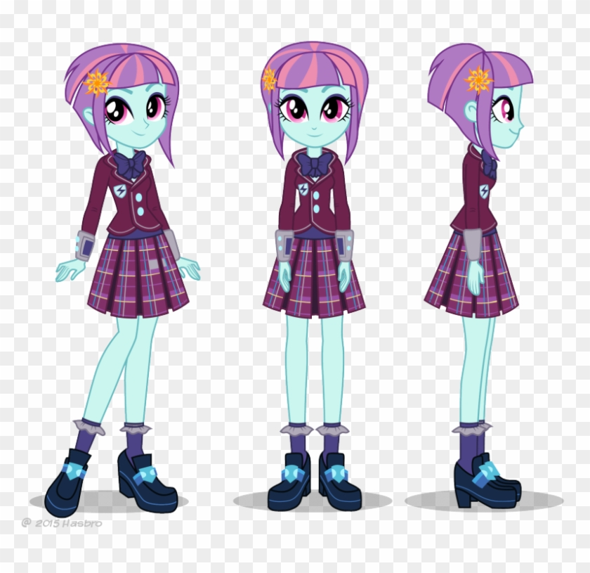 Equestria Girls, Friendship Games, Safe, Simple Background, - My Little Pony Equestria Girls Sunny Flare Clipart #3540503