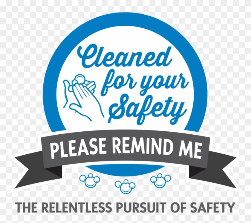 Hand Hygiene - Poster Clipart #3547707