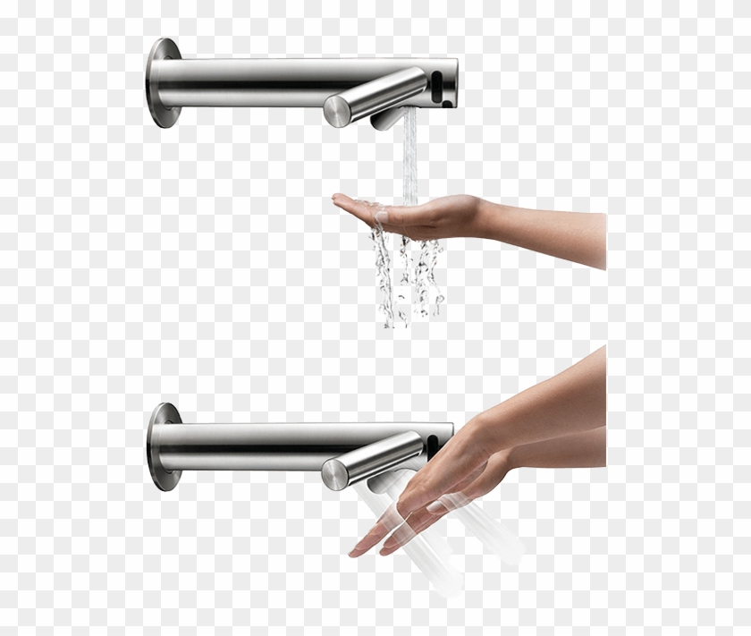 Dyson Airblade Wash Dry Hand Dryer - Dyson Airblade Wash Dry Clipart #3549037