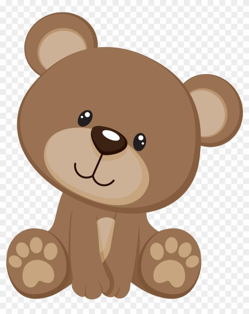 Bear Clip Art Sweet