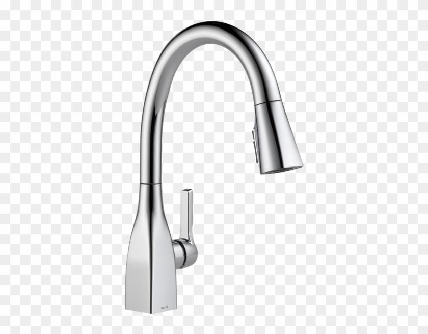 Commercial Kitchen Faucets - Kitchen Faucet 8 Inch, Cliparts & Cartoons -  Jing.fm