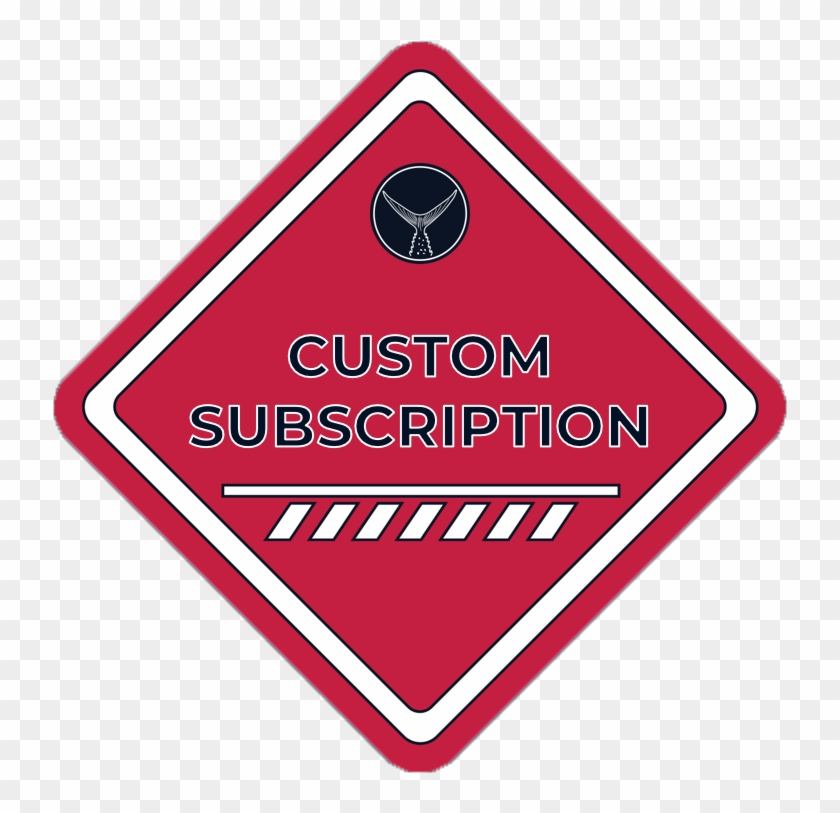 Three Month Subscriptions - Funny Baby On Board Decal Clipart #3557404